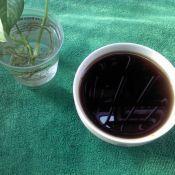 消暑冬瓜茶