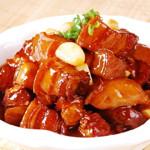 解馋纯肉菜 红烧肉的N种做法