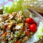 电饭锅煮什么菜好吃凉拌苦瓜豆腐的做法