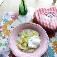土豆面疙瘩汤