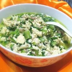 家常菜豆腐