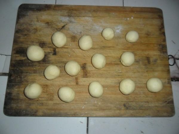 白芝麻南瓜球怎么煮