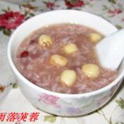 紅豆蓮子粥