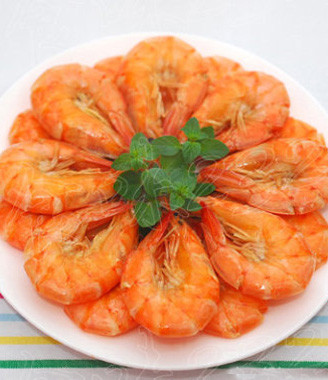 锅包虾的做法