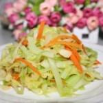 清甜綠椰菜