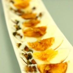 电饭锅煮什么菜好吃琥珀蒸蛋的做法