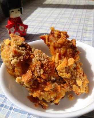 脆皮烤鸡翅的做法