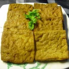 五香豆腐皮