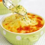 土豆减肥法 碱性食物更刮油