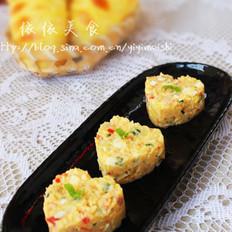 日式土豆泥沙拉的做法大全