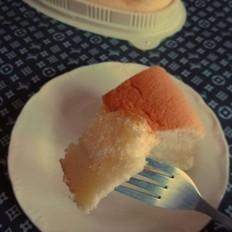 水浴酸奶蛋糕