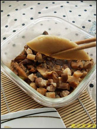 土豆莜面鱼的做法