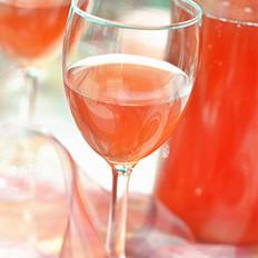 自制紅葡萄酒