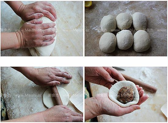 胶东传统豆饽饽怎么吃