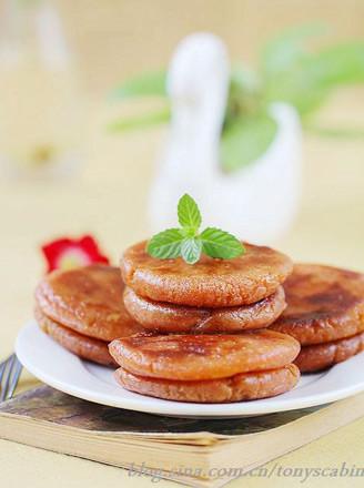 酸甜山楂餅的做法