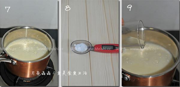 自制豆腐脑的家常做法