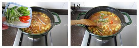 韩式大酱汤怎么炖