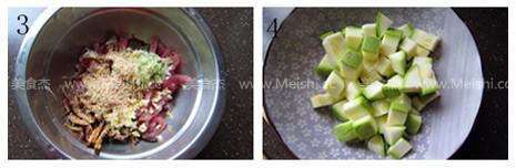 韩式大酱汤的做法图解