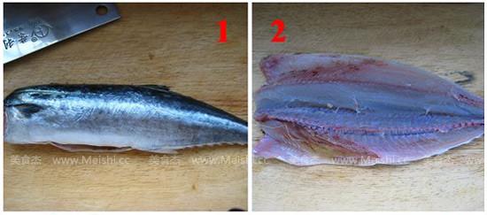 香煎鲅鱼的做法大全