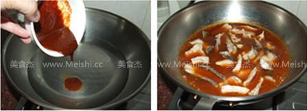 泰式酸辣鱼的家常做法