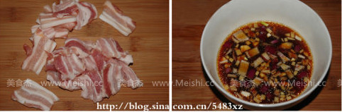 香煎五花肉的做法大全