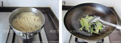 香辣豆腐皮的做法大全