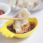 末日级美味 冬至传统饺子大全