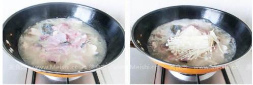 花椒鱼片怎么吃
