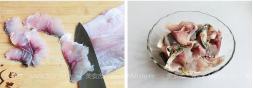 花椒鱼片的家常做法