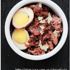 韩式酱牛肉