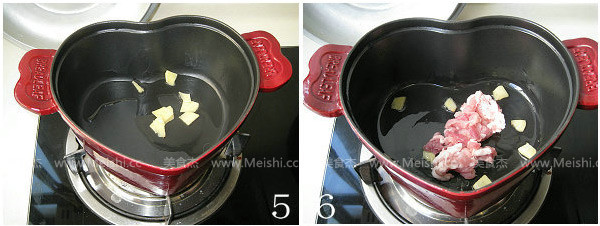 干锅千页豆腐的家常做法