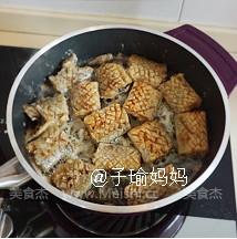 黑胡椒干煎带鱼的简单做法