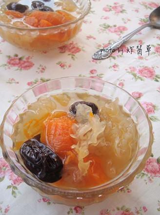 金银玛瑙汤的做法