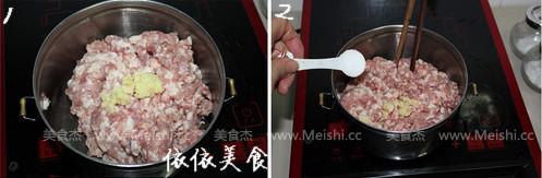 大白菜猪肉馅饺子的做法大全