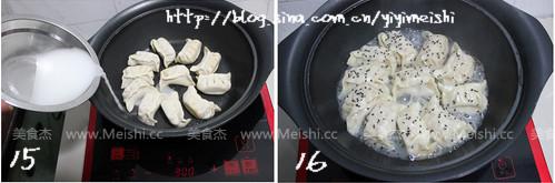 大白菜猪肉馅饺子怎么煮