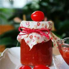 自制西红柿酱的做法大全