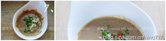 鸡腿浓汤火锅怎么吃