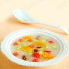 什锦水果粥