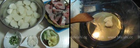 山药黑鱼汤的做法大全