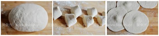 三角糖包的家常做法