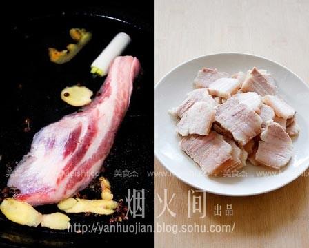 川味家常回锅肉的做法大全