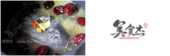 红枣乌鸡汤的做法图解