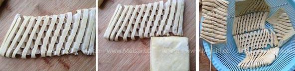 香卤兰花豆腐干的家常做法