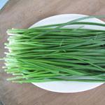 春初早韭 鲜香腴嫩韭菜的9种做法