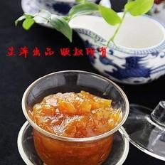 素炒龙豆怎么做好吃金橘酱的做法
