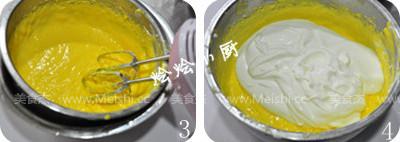 芒果慕斯&芒果芝士蛋糕怎么吃