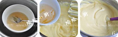 芒果慕斯&芒果芝士蛋糕的做法图解