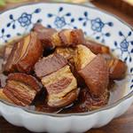 5个小窍门做出满口溢香的红烧肉