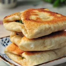 青辣椒夹饼