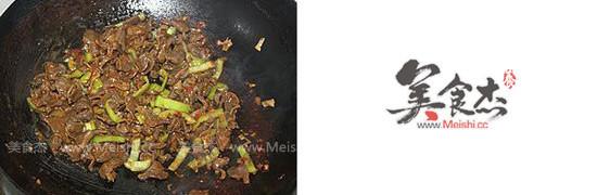 爆炒鸡胗的简单做法